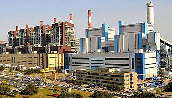 Bo-Ryeong Thermal Plant