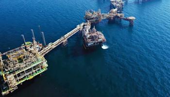 Offshore Wellhead